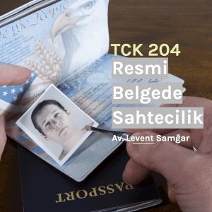 TCK 204