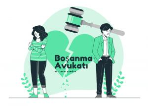 Boşanma Avukatı İstanbul