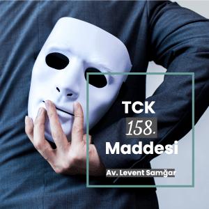 TCK 158