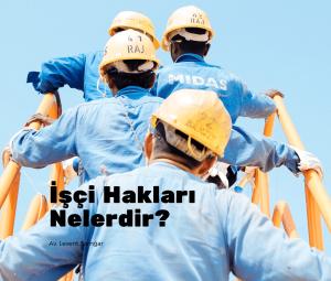 İşçi Hakları