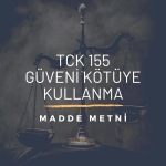 TCK 155